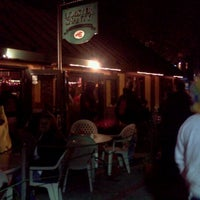 Photo taken at The Lobster Shanty by Krissi R. on 11/1/2011