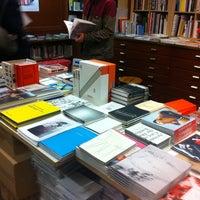 Photo taken at Motto Berlin by Katja on 12/13/2011