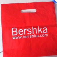 Photo taken at Bershka by Mariam on 8/28/2012