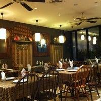 Photo taken at Jakarta Indonesian Restaurant by Marcel K. on 8/4/2012