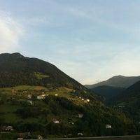 Photo taken at Zigana by Ebru C. on 9/23/2011