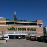 Photo taken at Whole Foods Market by Aughty V. on 10/6/2011