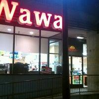 Photo taken at Wawa by John C. on 12/5/2011