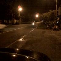 Photo taken at Embong Miring Jombang by way n. on 5/14/2011