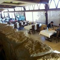 Photo taken at Lebanese House Restaurant by Luai M. on 10/13/2011