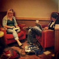 Photo taken at Starbucks by Bess M. on 6/8/2012