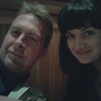 Photo taken at Olive Garden by Scott R. on 11/24/2011