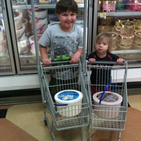 Photo taken at Brookshire's by Jojo D. on 2/25/2012