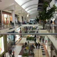 Photo taken at Westfield Garden State Plaza by Greg S. on 4/8/2012