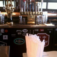 Photo taken at Wild Wing Cafe by Warren A. on 9/21/2011