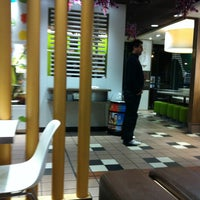 Photo taken at McDonald's by James R. on 12/4/2011