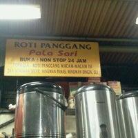 Photo taken at Roti Panggang Palasari by Ryan D. on 9/24/2011