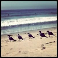 Foto diambil di Zuma Beach oleh Hannah C. pada 10/27/2011