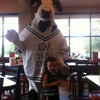 Photo taken at Chick-fil-A by Dino S. on 7/14/2011