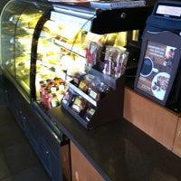Photo taken at Starbucks by Kyle R. on 3/6/2011