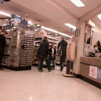 Photo taken at Walgreens by Leyla A. on 11/19/2011