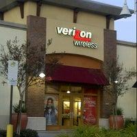 Photo taken at Verizon by Kathy d. on 12/27/2011