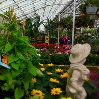 Photo taken at Amager Planteland by Kirstine A. on 5/6/2012