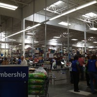 Photo taken at Sam's Club by Gus S. on 8/26/2012