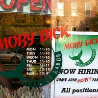 Photo taken at Moby Dick House of Kabob by Vahid O. on 4/29/2012