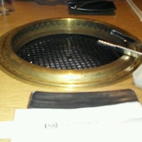 Photo taken at Gyu-Kaku Japanese BBQ by Vivian V. on 5/29/2012