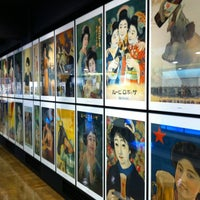 Photo taken at Sapporo Beer Museum by T on 9/1/2012