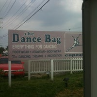 Photo taken at The Dance Bag by Alecia L. on 6/4/2011
