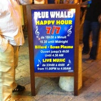 Photo taken at Blue Whales by Laurens A. on 7/22/2011