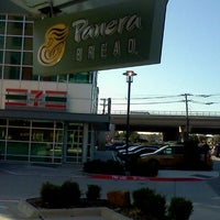 Photo taken at Panera Bread by Dori O. on 11/23/2011