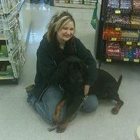 Photo taken at Pet Supplies Plus by Kristin T. on 10/16/2011
