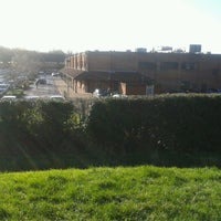 Photo taken at Locks Heath Centre by Allen C. on 12/17/2011