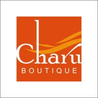 Photo taken at Charu Boutique by Vikrant K. on 6/30/2011