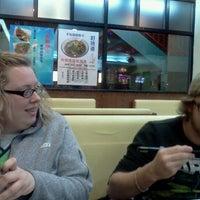 Photo taken at Tasty City by Matt S. on 1/25/2012