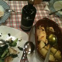 Photo taken at Alentejo Cozinha Portuguesa by Cynthia V. on 10/22/2011