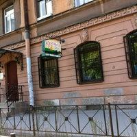 Снимок сделан в Крошка Ру пользователем Alexandr V. 5/28/2012
