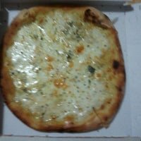 Photo taken at Pizzeria Focacceria Del Duca by Maria A. on 9/28/2011