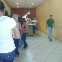 Foto tirada no(a) Restaurante Grão & Grão por Douglas P. em 7/4/2012