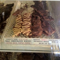 Photo taken at Marini's Candies by Thanh N. on 6/17/2012
