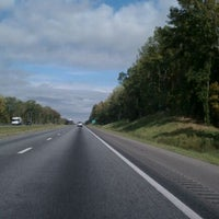 Photo taken at I-65 & County Rd 42 by GRAY on 10/18/2011