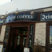 Foto tomada en The New Coffee por Jesus R. el 9/1/2012