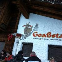Das Foto wurde bei Goaßstall von Steffen K. am 1/12/2012 aufgenommen