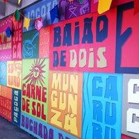 Foto tomada en Centro Luiz Gonzaga de Tradições Nordestinas por Marcos M. el 8/11/2012
