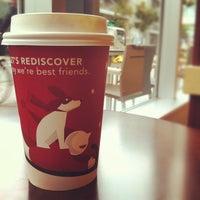 Photo taken at Starbucks by chocoholic_ako ☆. on 11/18/2011