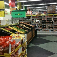 Photo taken at Food 4 Less by Juggru S. on 11/12/2011