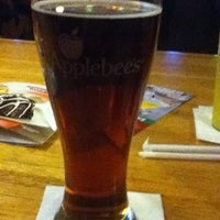 Photo taken at Applebee's by Michael S. on 12/10/2011