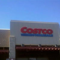 Photo taken at Costco Wholesale by Christopher G. on 9/25/2011