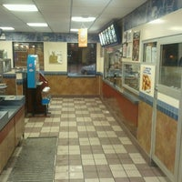 Photo taken at White Castle by GET LYFTED..... L. on 1/13/2012