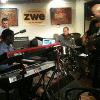 Das Foto wurde bei ZWE von Ursula M. am 4/28/2012 aufgenommen