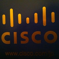 Photo taken at Cisco Systems G.K. by Jack on 2/13/2011