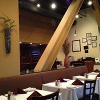 Photo taken at Portobello Grill by Colton P. on 4/5/2012